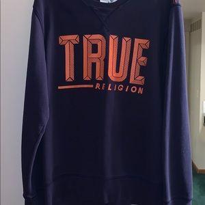 True religion jogger set
